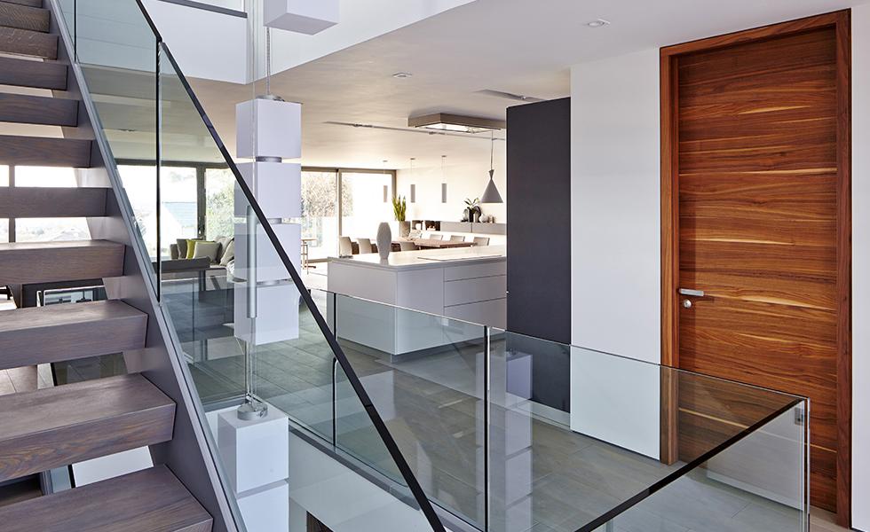 Internal Feature Doors Homebuilding Amp Renovating