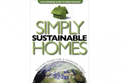 Simply Sustainable Homes