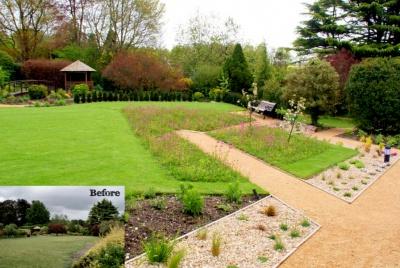 Rumbold Ayers Landscape Gardeners