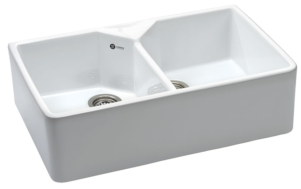 Kitchen Sink Buyer S Guide Homebuilding Renovating