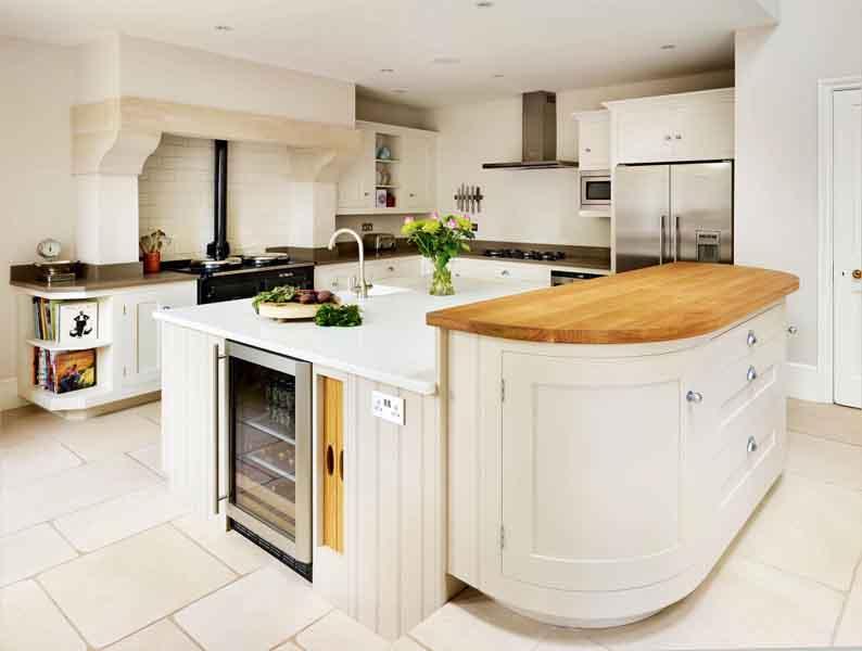 modern kitchen must haves | homebuilding & renovating