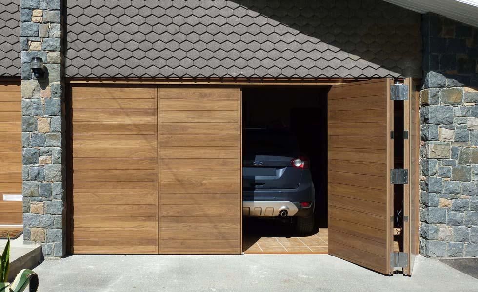 How To Buy Garage Doors Homebuilding Renovating