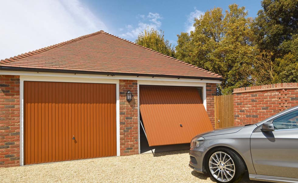 How To Buy Garage Doors Homebuilding Renovating