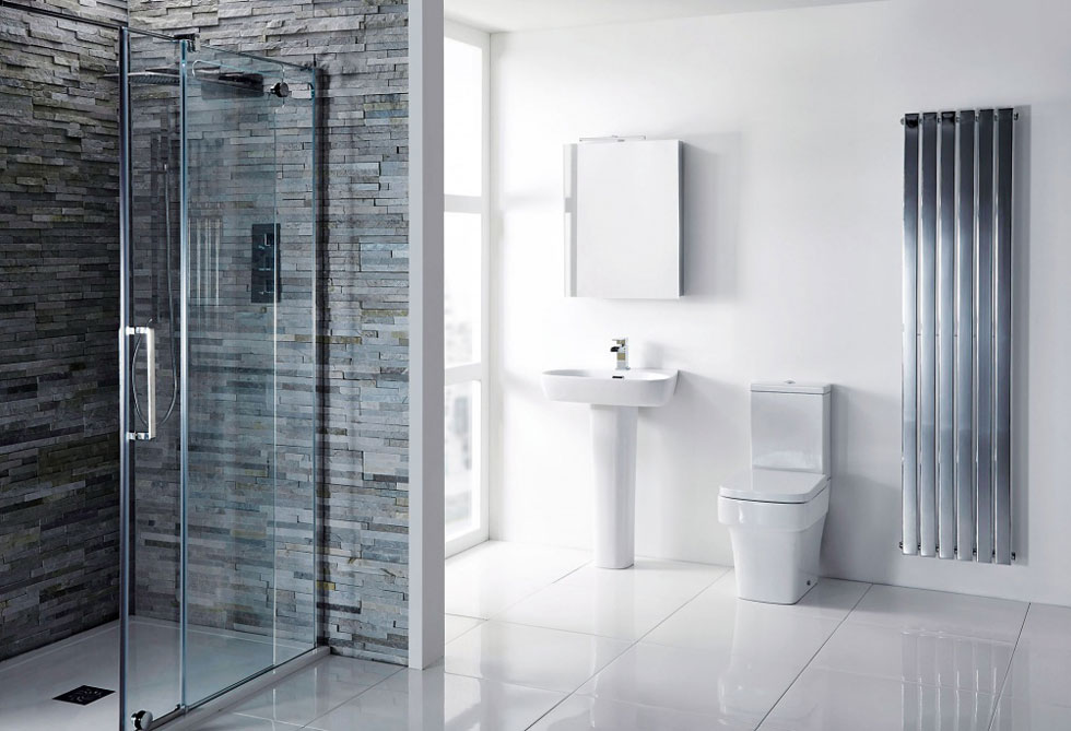 Medici Suite from Frontline Bathrooms