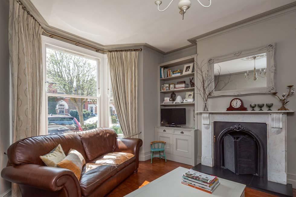 Reinstating Old Fireplaces Homebuilding Renovating