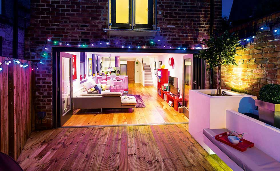 How To Choose Bi Fold Doors Homebuilding Amp Renovating