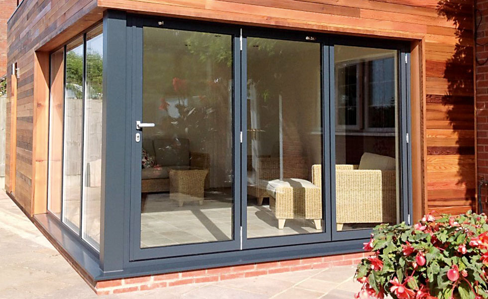 how to choose bi fold doors homebuilding renovating