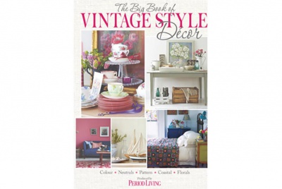 The Big Book of Vintage Style Decor