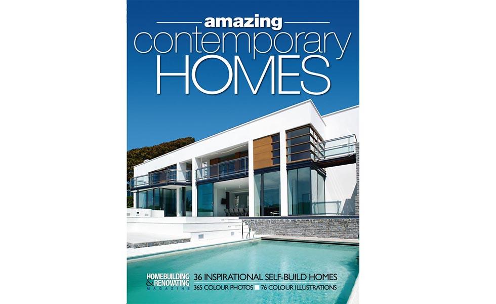 Amazing Contemporary Homes