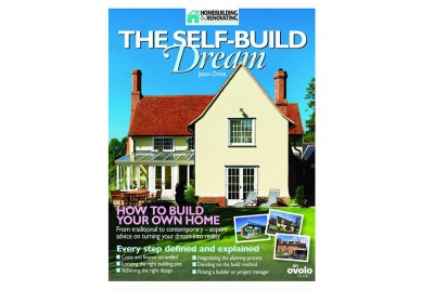 The Self-Build Dream Book