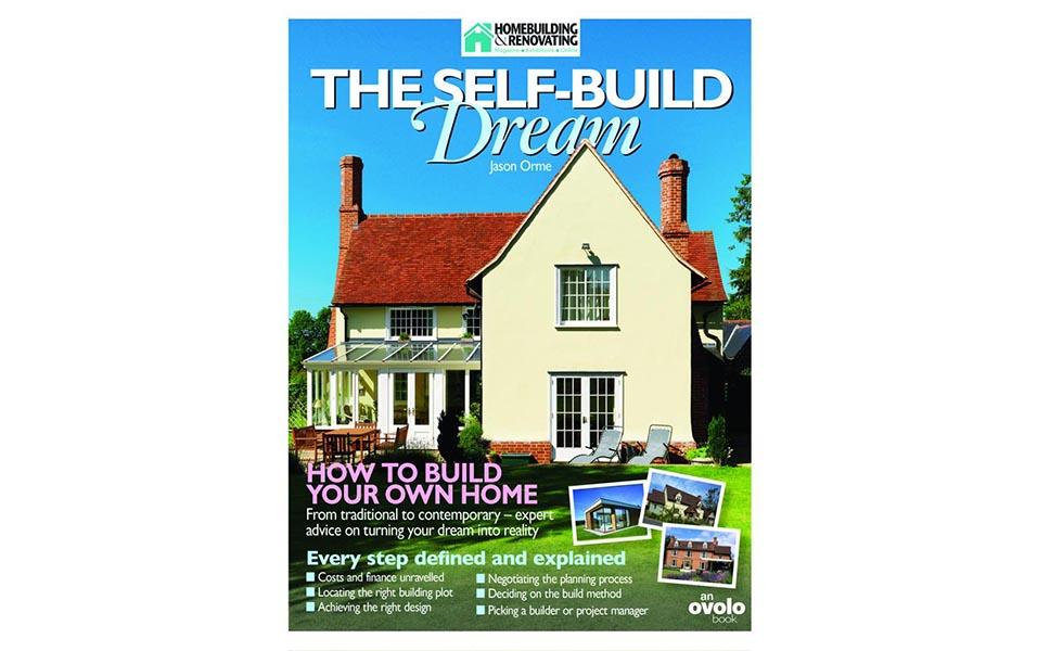 The Self-Build Dream Book