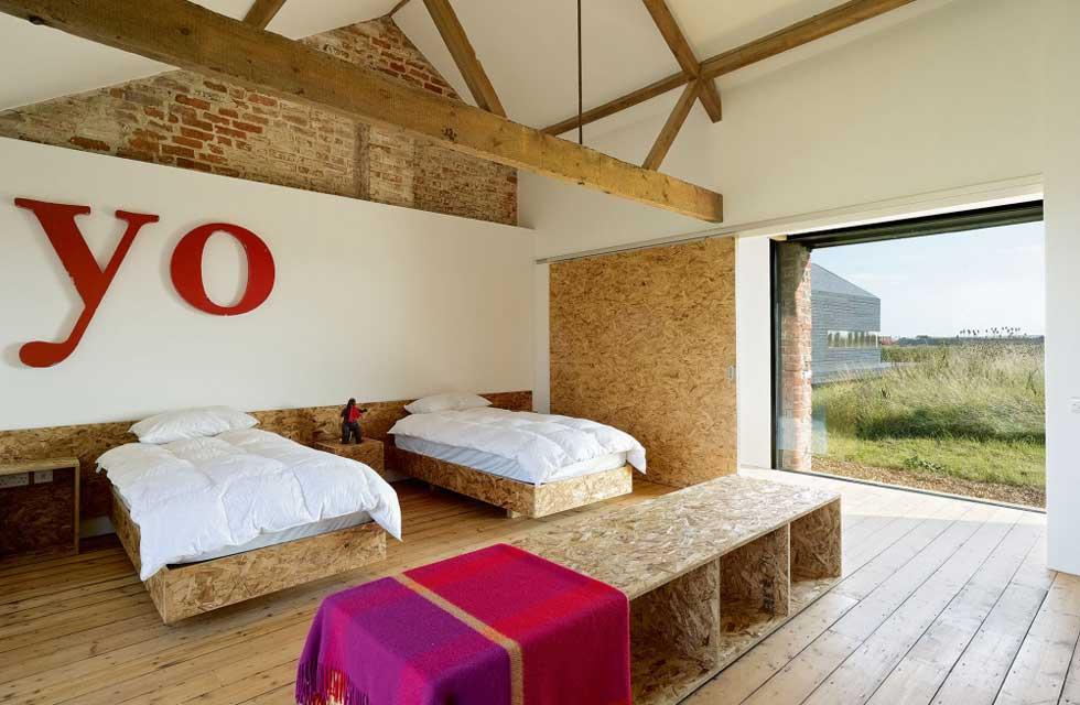 Barn Conversion Design Top Tips Homebuilding Renovating