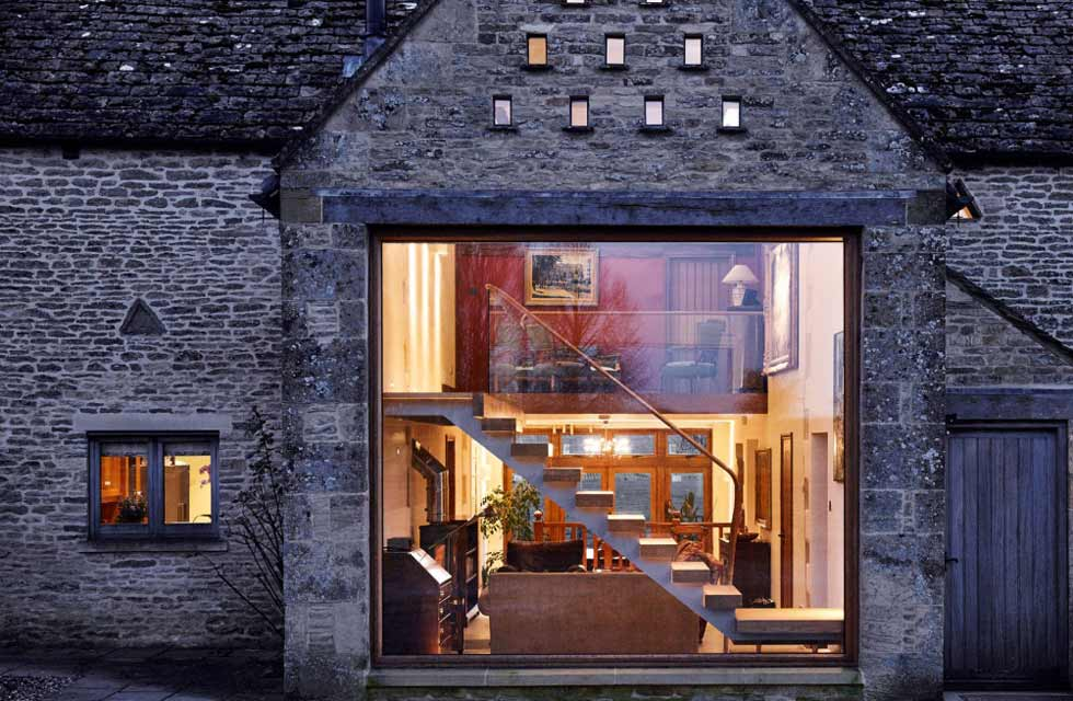 Top Design Tips For Barn Conversions Homebuilding