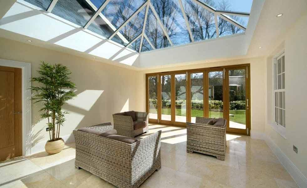 kloeber conservatory