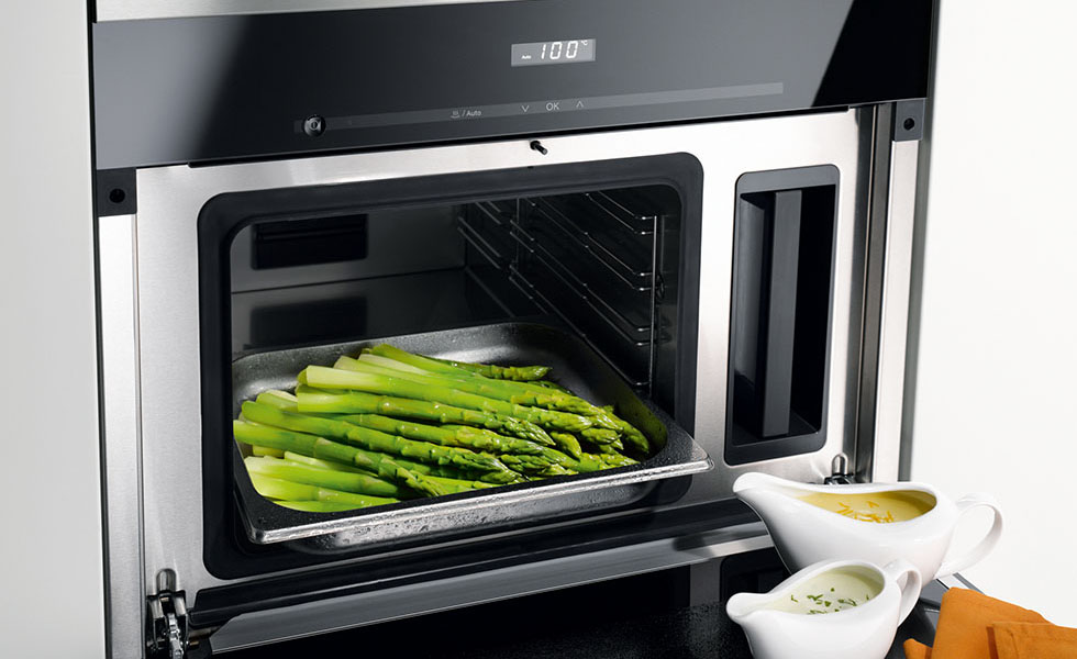 Miele_Gen_6000_DG6200_Steam_Oven