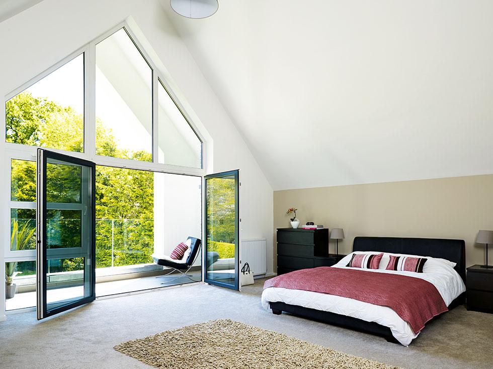 Radical Bungalow Remodel And Extension Homebuilding Renovating