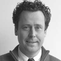 Richard McLane, Bisca