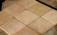 Bulmer's brick floors have been used in St Pauls Cathedral (crypt), St Georges Chapel and Windsor Castle.
