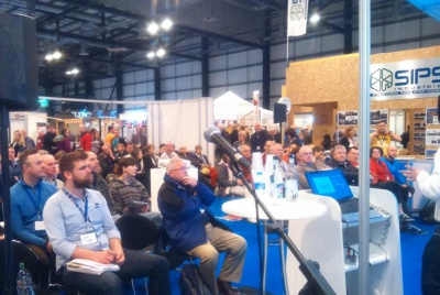 Homebuilding and Renovating Show Glasgow