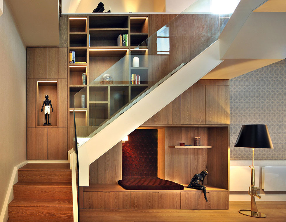 How To Get Landings Right Homebuilding Amp Renovating