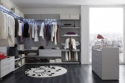 ALM Design Bedroom Units