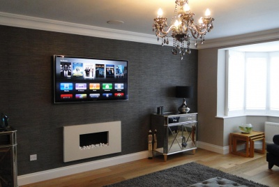 How To Create A Home Cinema Or Media Room Homebuilding