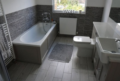 Detailed Planning Bathroom