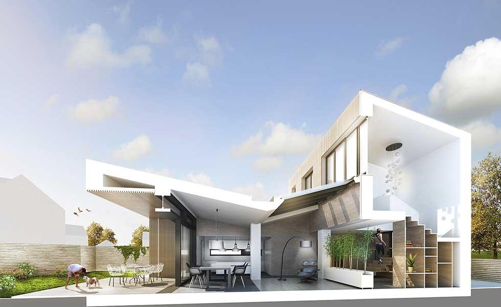 KSP-render-section-passivhaus