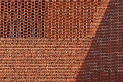 LSE redbrick pattern
