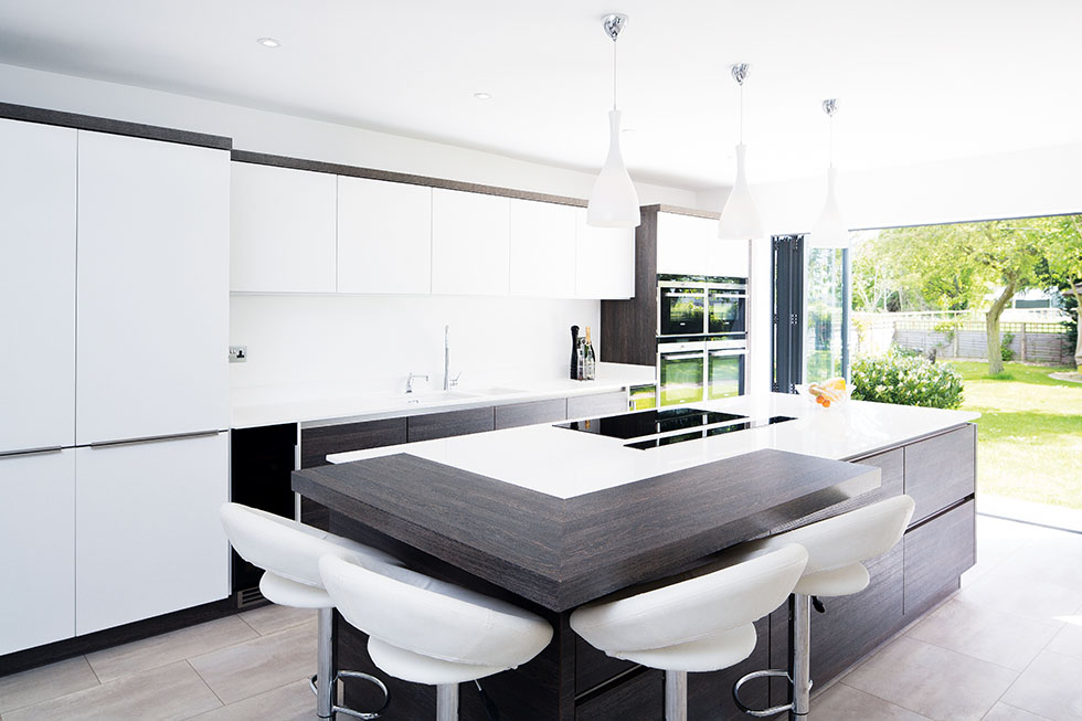 15 Contemporary Kitchens | Homebuilding & Renovating