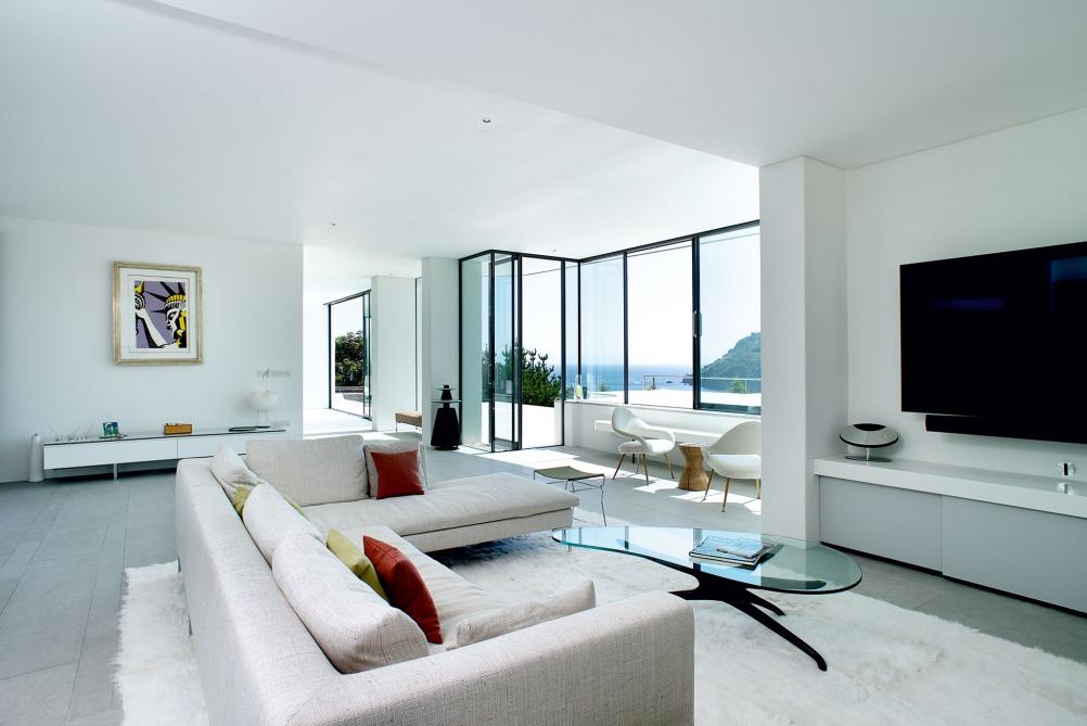 Living Room Design Tips | Homebuilding & Renovating