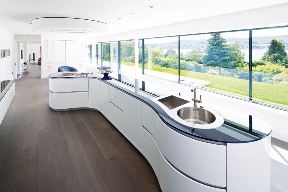20 Modern Kitchen Design Ideas Homebuilding Renovating