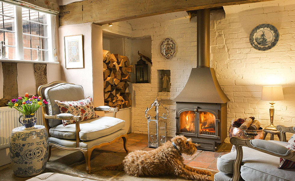 Clearview 650 with High Canopy - Warwickshire House - Fergus the dog (58.3M)