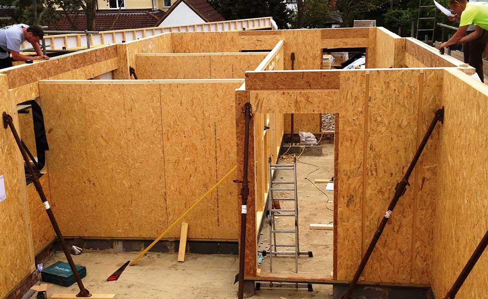 How to Choose a SIPs System | Homebuilding & Renovating