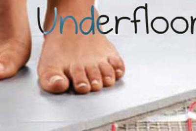 Ambient Air Underfloor Heating