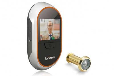 Brinno UK PHV 1330 MAC Peephole Viewer