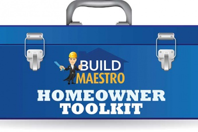 The Build Maestro Homeowner Toolkit