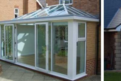 BiFold Doors, Conservatories and Orangeries from DGL (Ilkley) Ltd