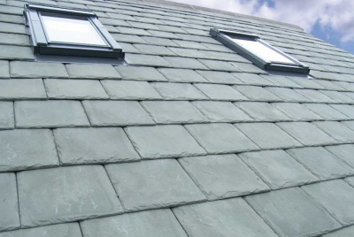 Reproduction Westmoreland Green Slates from Greys Artstone