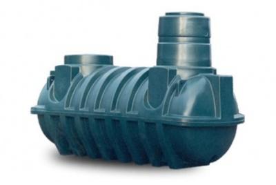 Harlequin UG3200 Underground Water Tank
