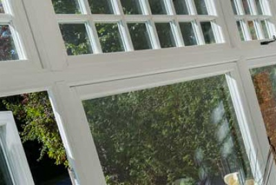 Energy efficient glazing from Your Choice