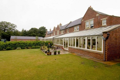 Elizabethan Conservatory from Zenith Home