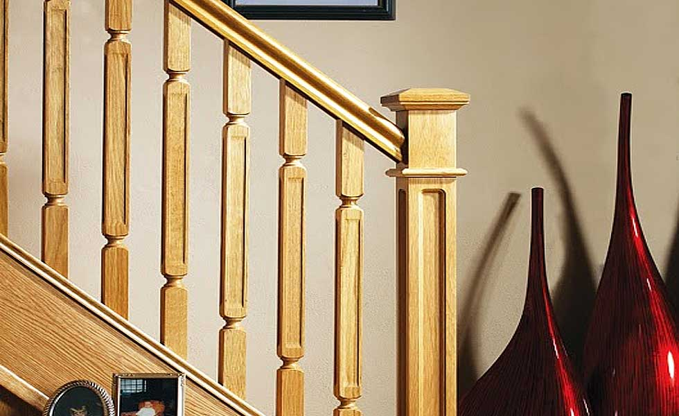 How To Renovate A Staircase In 6 Steps Homebuilding Renovating