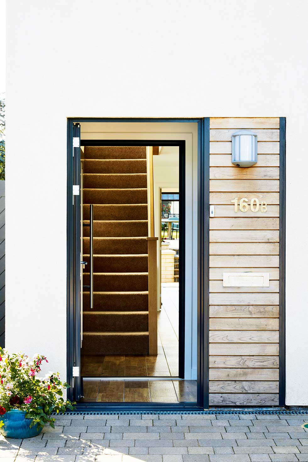 davies-self-build-entrance-stairs