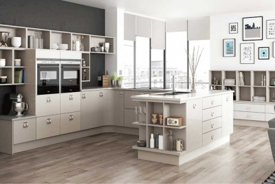 modern kitchens lifestyle kitchen