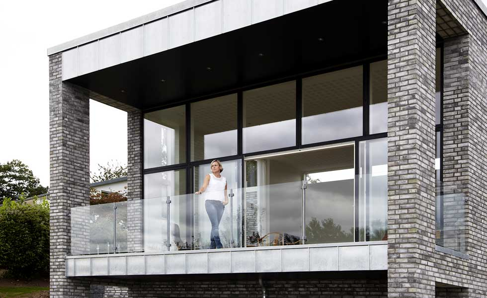 Quality patio & sliding doors from Velfac