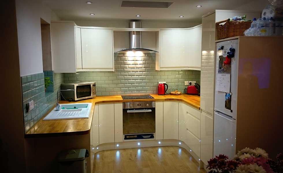 1930s Kitchen Extension Homebuilding Amp Renovating