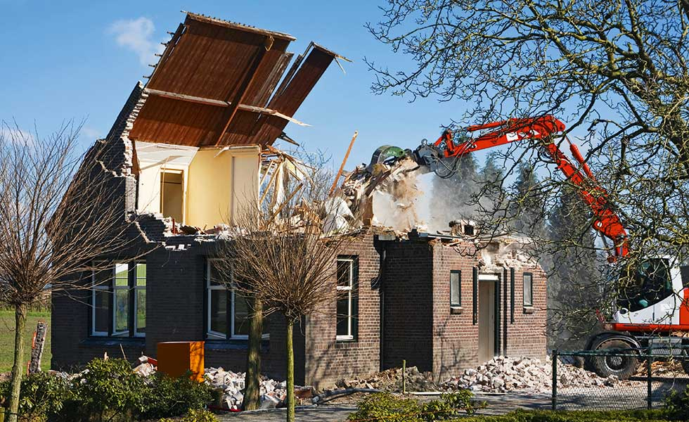 Should You Demolish And Replace Homebuilding Amp Renovating