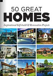 50 Great Homes