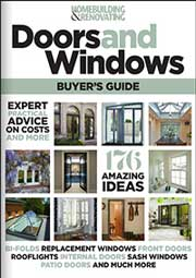 A Buyer's Guide to Doors and Windows